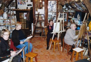 Atelier Topenot