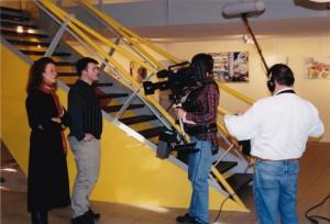 Tournage-france3-janv-1999