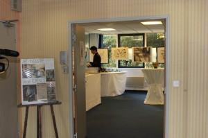 Vernissage exposition Bois-Guillaume