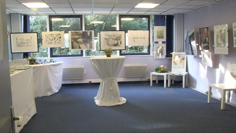 Exposition Bois-Guillaume