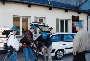 tournage-france3-janv-1999-2