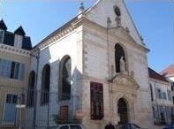 Abbaye de Vinetz