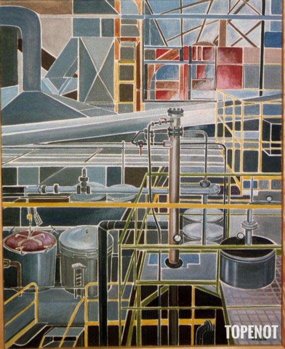 Distillerie-Huile-sur-toile-1988-116x89