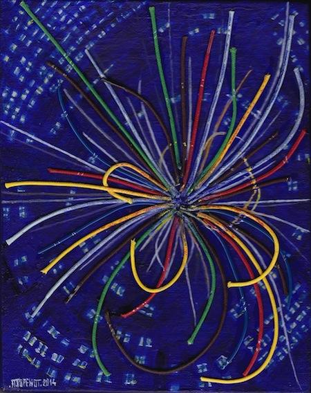 Grand Colisionneur LHC