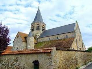 eglise-Villevenard